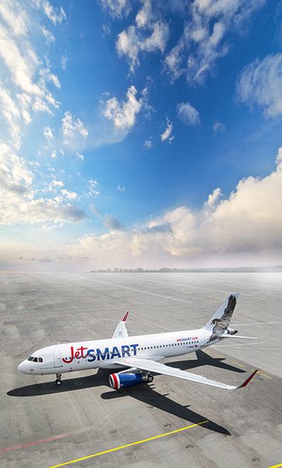 Passagem para Santiago Chile mais acessível pela JetSmart